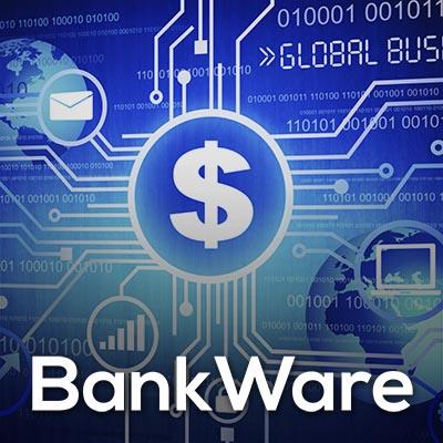 Azure banking software, BankWare