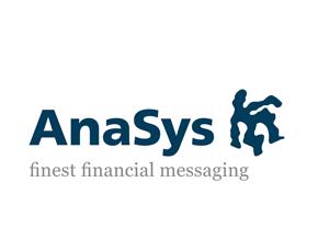 AnaSys logo